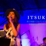 ITSUKA-ライブメイン画像