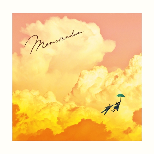memorandum-album